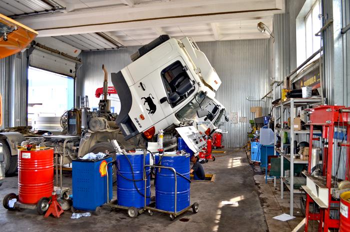 Наш автомобильный сервис фото 4