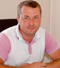 Дмитрий Михайлов (технический директор)