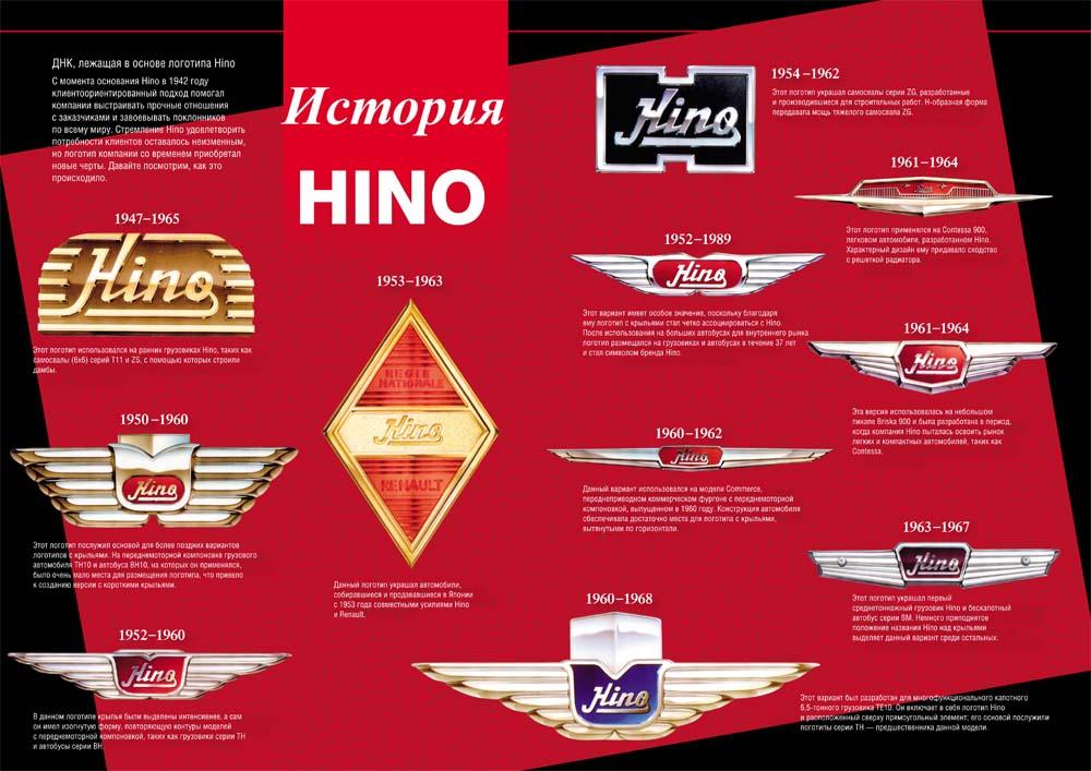 HINO заботится о Вас 2016 12-4