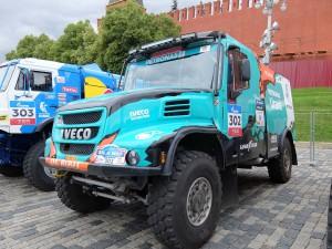 IVECO шелковый путь 2017 (1)