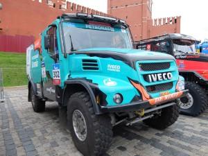 IVECO шелковый путь 2017 (2)